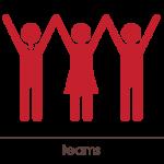 این چهار حرف کوچولو در MBTI راجع به تیم کاری شما چه می گوید؟