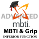 MBTI and Grip