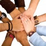 با همکار خود چگونه باید تعامل کنید؟