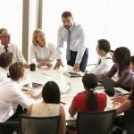 کارکردن در پروژه های گروهی: منطقی (S) و شهودی (N)