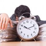 مدیریت زمان برای تیپ های با ترجیح منعطف (P)