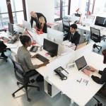 درونگراها در چه نوع محیطهای کاری راحتتر هستند؟