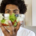 گرفتن یک رژیم غذایی یک فرایند احساسی (F) است یا فکری (T)؟ (قسمت سوم)