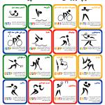 تیپ ورزشی MBTI شما چیست؟