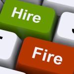 آیا تیپ شخصیتی شما می تواند باعث استخدام یا اخراج شما شود؟