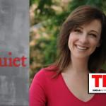 سوزان کین از قدرت درونگراها میگوید (ویدیوی TED)