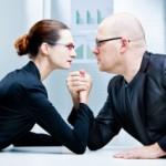 مردان احساسی و  زنان فکری: یک تقابل جالب