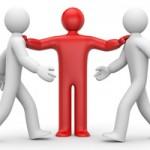 10 نکته برای مدیریت تعارض در محل کار