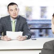 مصاحبه کاری